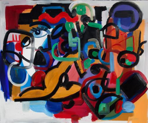 Color-B-2015-Öl-auf-Leinen-120-x-140-cm