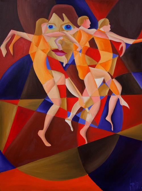 Dance-2015-Öl-auf-Leinen-60-x-80-cm